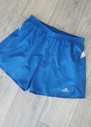 Спортивні шорти afidas climalite розмір xl