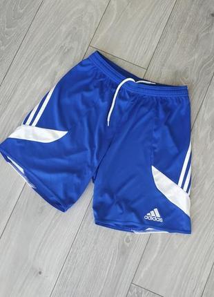 Спортивні шорти adidas climalite розмір s