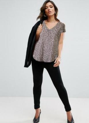 Блуза для беременных uk 14