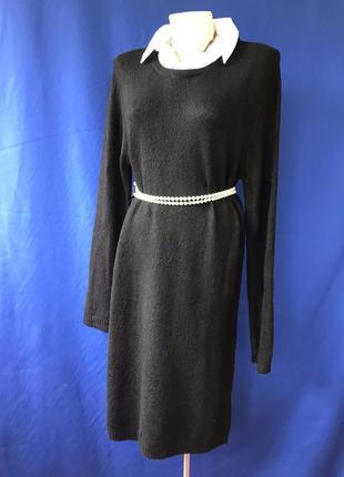 Германия.платье нарядное платье миди  платье - рубашка, кардиган