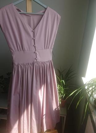 Ретро платье в стиле диора new look, стиль грейс келли