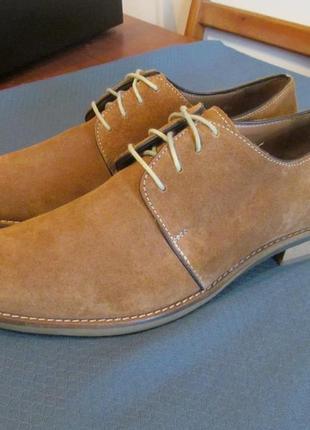 Туфли manz германия