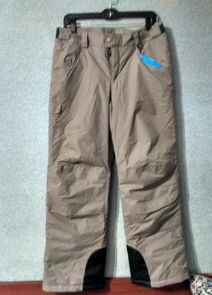 Лыжные штаны об-102