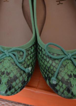 Пінетки туфлі р.38
