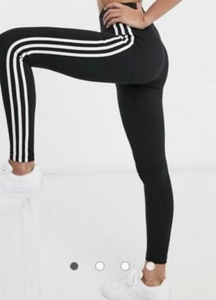 Лосины спортивные штаны