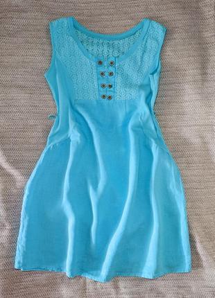 Летнее платье сарафан сукня літня плаття