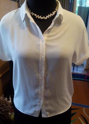 Большая распродажа качественных блуз всех цветов и фасонов от 35 грн. до 50 грн. !!!
