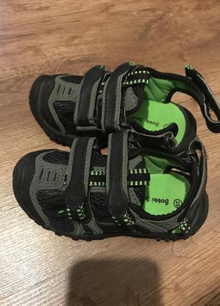 Bobbi shoes сандали босоножки