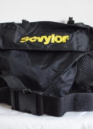 Sevylir ® поясная сумка для рыбака рыбалки