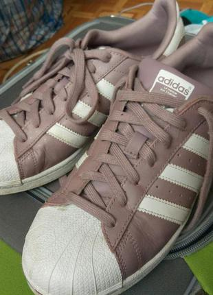 Adidas superstas