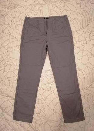 Штаны брюки укороченые прямые#sale