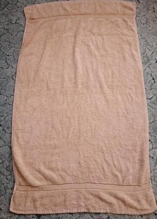 Банное полотенце 110*70