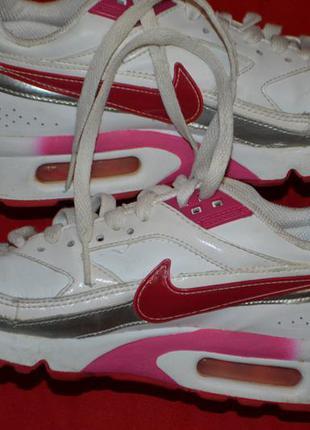 Фирменные кроссовки nike air