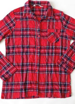 Пижамная рубашка primark love to lounge англия с