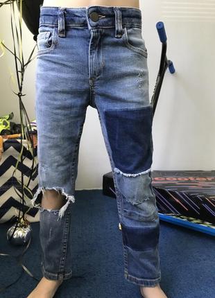 Крутые джинсы некст в идеале
