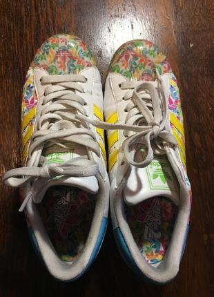 Оригинальные  кроссовки adidas  р.40-40.5  оригинал!