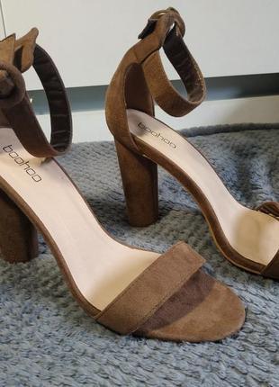 Туфлі туфли от boohoo літній розпродаж!!!