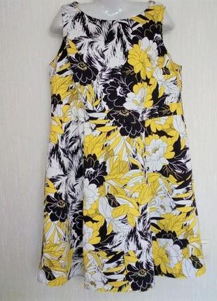 Шикарное платье батального размера от george eu 22.