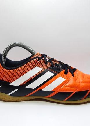 Оригинальные футбольные бампы adidas