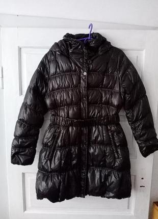 Пуховик куртка пуховая blackout