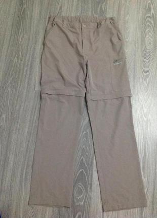 Трекинговые походные туристические штаны мужские р.м