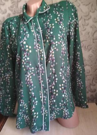 Распродажа! женская блузка рубашка новая