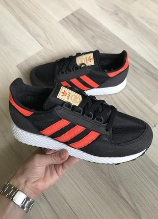 Кросівки adidas forest grove