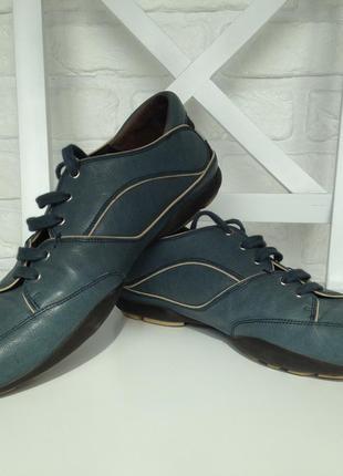 Спортивные туфли bally