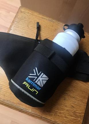 Сумка для бігу karrimor, беговая сумка karrimor, беговая сумка,поясная сумка