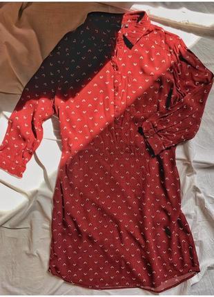 Платье-рубашка от new look.
