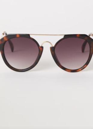 Hm солнцезащитные очки