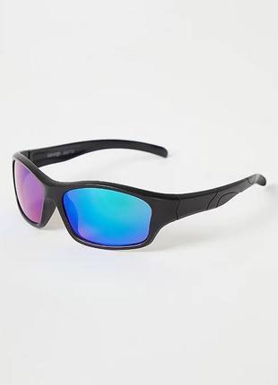 Детские очки 100% uv protection george