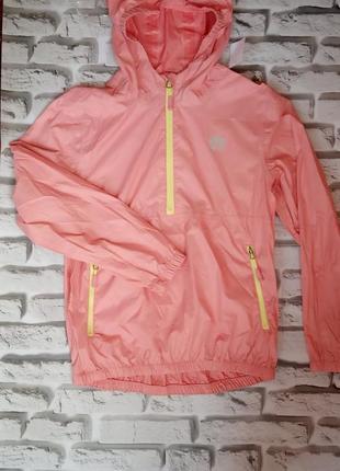 Нова куртка дощовик pocopiano