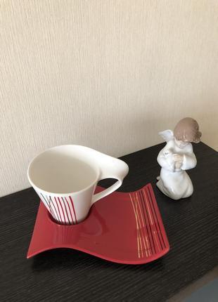 Чайный сервиз creativ ceramics