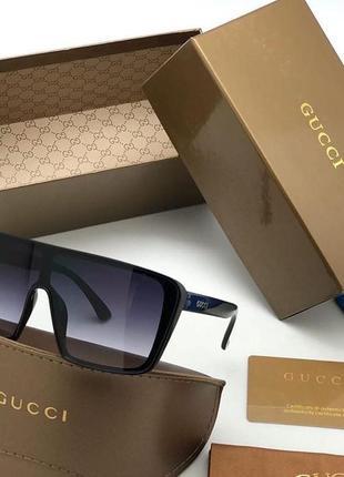 Мужские солнцезащитные очки gucci