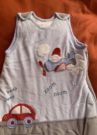 Коконы для новорожденных