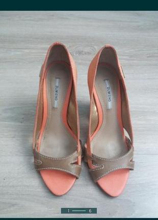 Босоножки, туфли, туфельки 35-36 размер