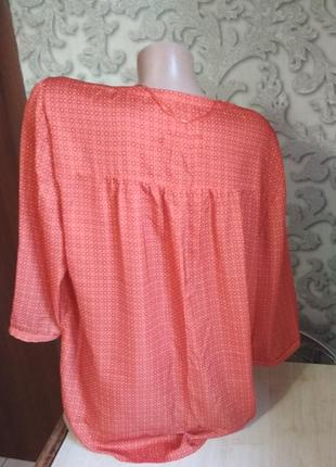 Распродажа! женская блузка красивая