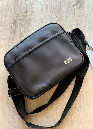 Мужская сумка lacoste