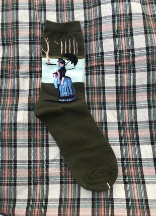 Носки / шкарпетки