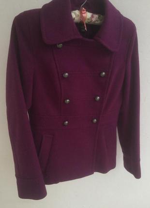 Кашемировая курточка