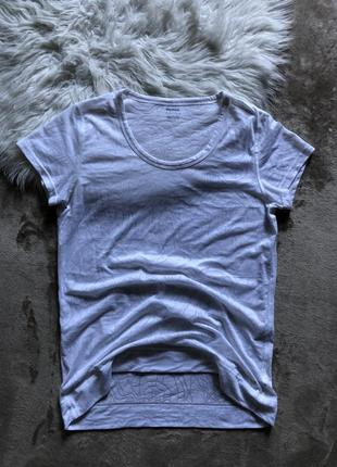 Женская легкая летняя футболка