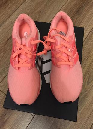 Кроссовки adidas energy boost, адидас, для фитнеса, размер 36,5, 38,5, 40,5