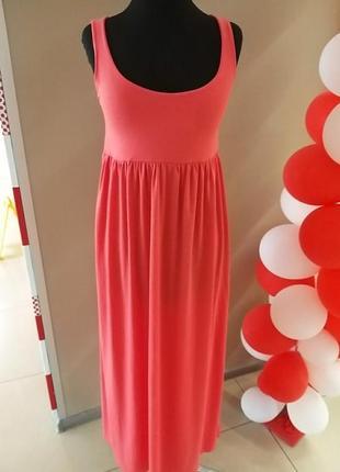 Женские летние платье яркие летние платья літнє трикотажне плаття сукні на літо
