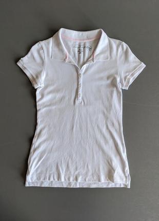 Женская футболка, тенниска h&m