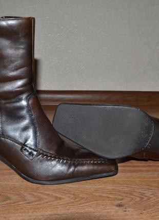 8f33c646ee1e Р. 36 - 24,5 см. janet d германия. полусапоги, ботинки фирменные ...