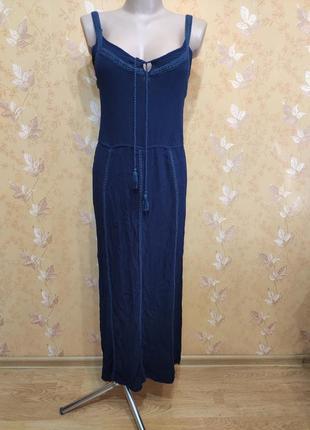 Платье, сарафан 100% натуральное