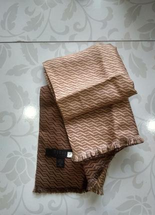 Шолковый шарф altea, italy, италия