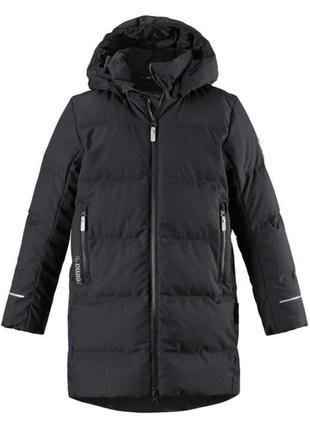 Куртка пуховик reima