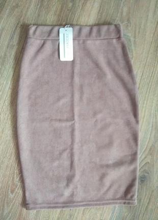 Спідниця олівець юбка